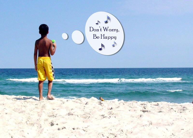 beach 80905 2307 2 w text
