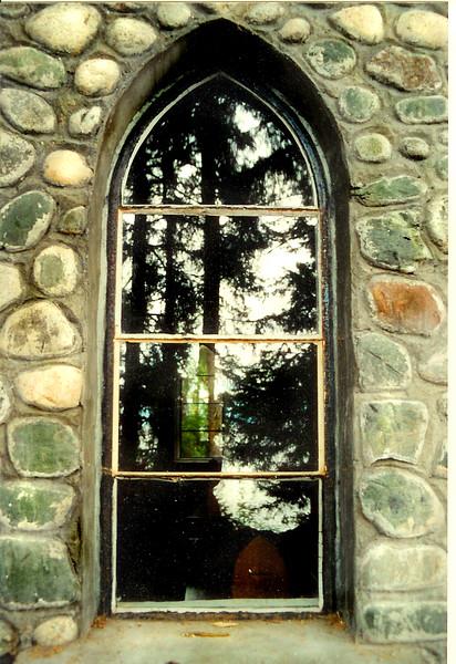 CHAPEL WINDOW 2
