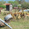 Another angle... down on the farm near the ghost town of Kingsbury, Texas
