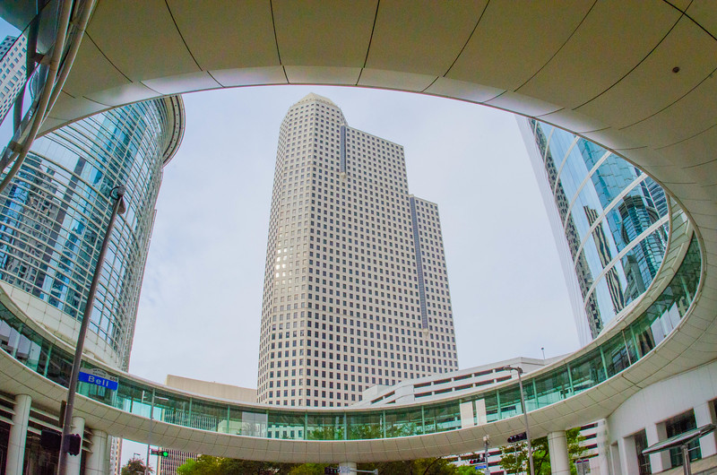 Chevron building, Houston Texas