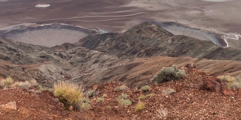 Dante's View, Death Valley National Park