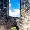 Portals at Mission San Jose, San Antonio, Texas
