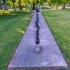 Polk's chain. Columbus State Park