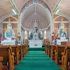 St. John the Baptist Church<br /> Ammansville, Texas