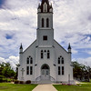 St. John the Baptist Church<br /> <br /> Ammansville, Texas