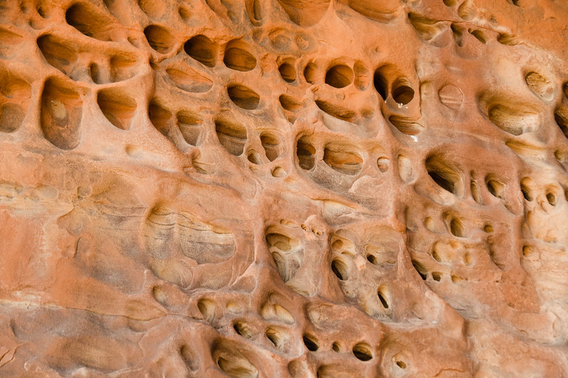"""""""Beehives"""" at the Valley of Fire State Park, Nevada"""