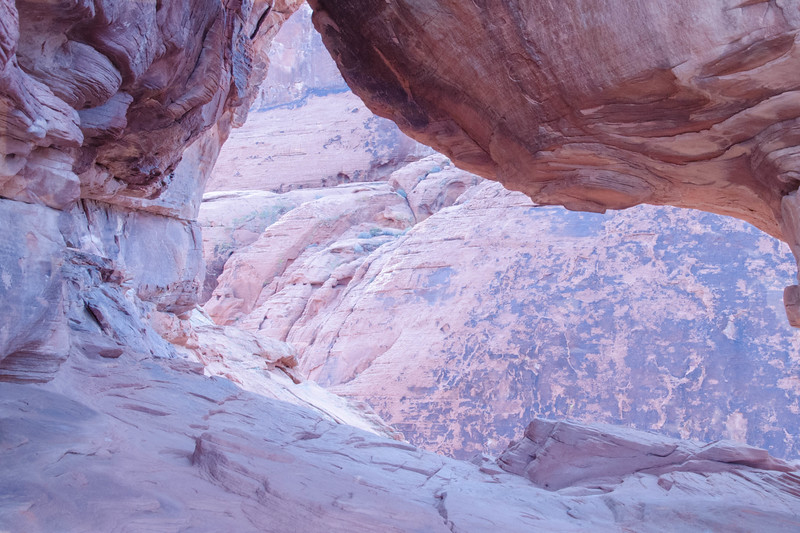 Another take on more additional petroglyphs at the Valley of Fire State Park, Nevada.
