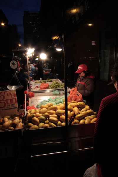 China Town Produce