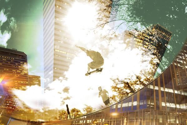 skate day prints