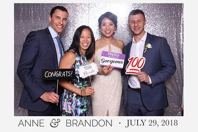 Anne & Brandon