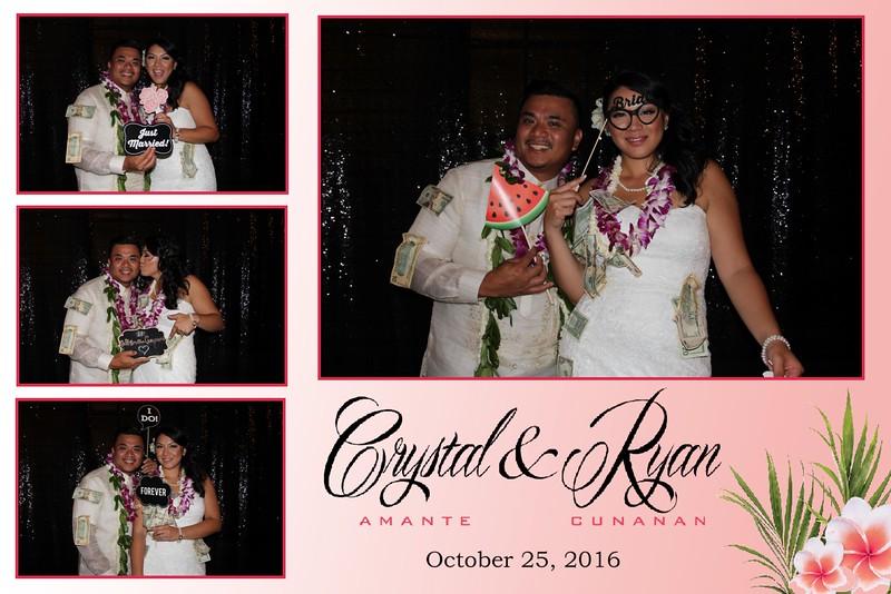 Ryan and Crystal