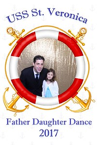 St. Veronica Father Daughter Dance