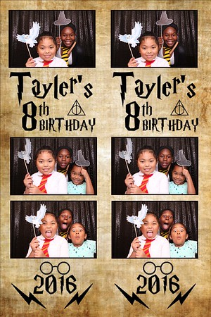 Tayler