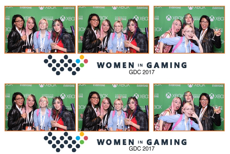 Xbox: Women in Gaming