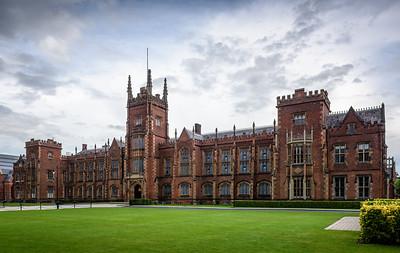 Queens University Belfast 2