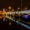 Belfast Queens Bridge