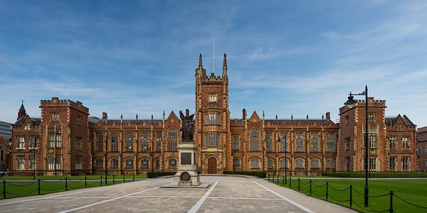 Queens University Belfast 1
