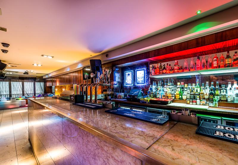 Betty Blacks Bar/Club