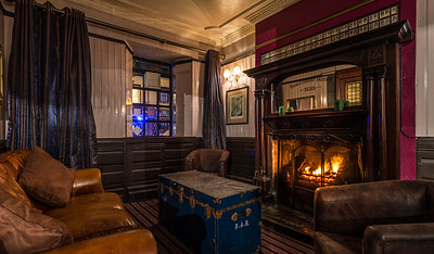 Wolseys Bar, Bangor