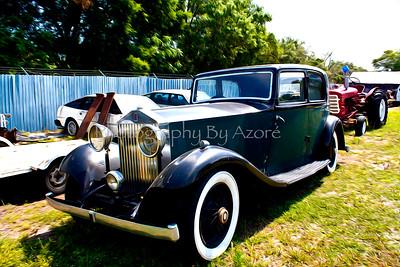 Old Rolls