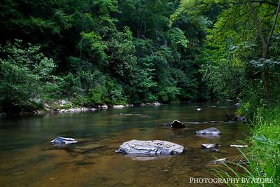 Coosawattee River
