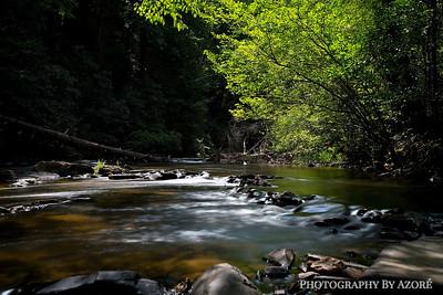 Coosawatee River