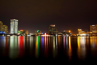 The Landings, Downtown Jacksonville, FL