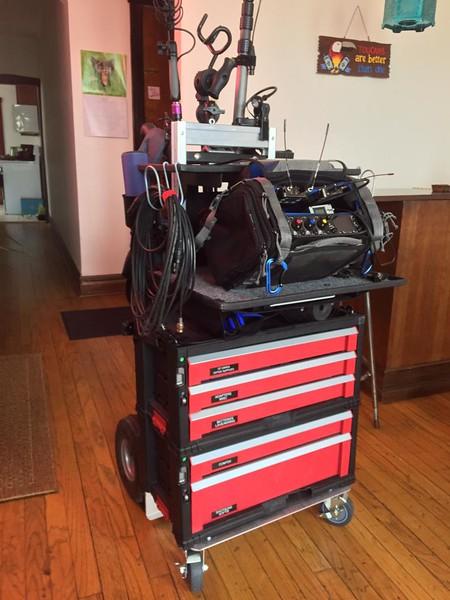 Nick Ray Harris-bag-cart