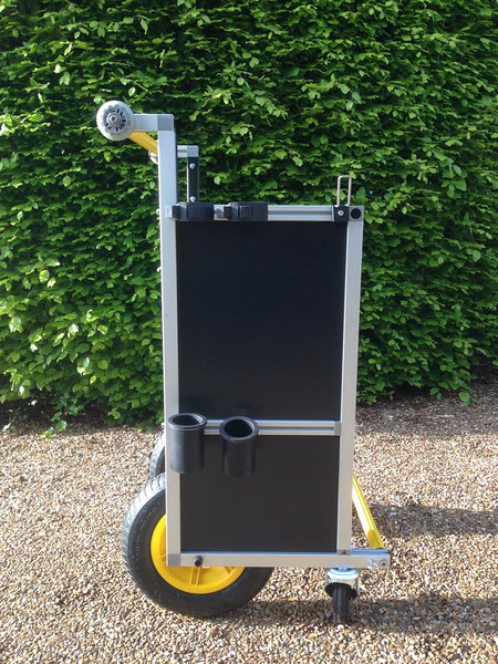 Matthew Bacon - UK - Follow Cart - sideview