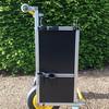Matthew Bacon - UK - Follow Cart - sideview