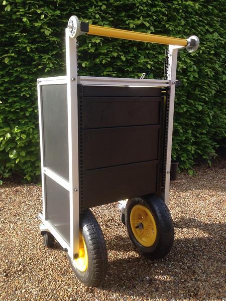 Matthew Bacon - UK - Follow Cart - back