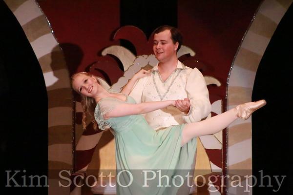 Act II Saturday matinee