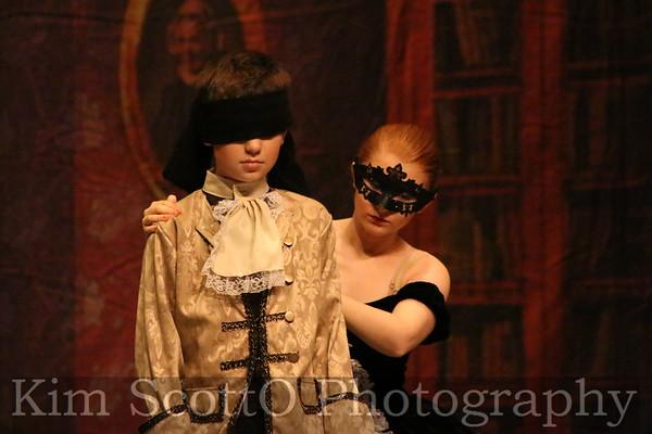 Act I - Final Dress
