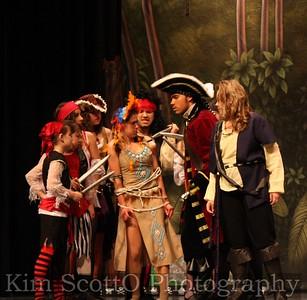 Peter Pan Spring 2011