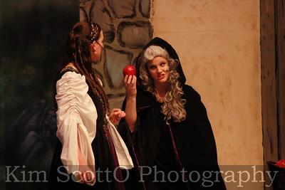 Snow White Spring 2012