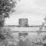 Threave Castle, Galloway, Scotland. 2016