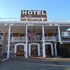 Or maybe it's Hotel El Rancho?