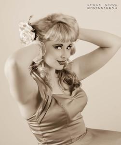 Goldie Bardot