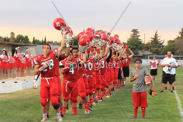 Galt High School Sports 2014-15