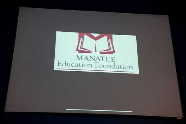 manatee education | rally for school