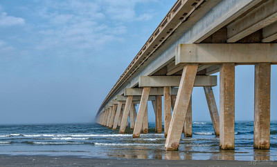 The Bridge to nowhere?