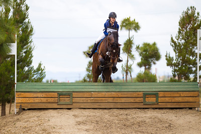 Galway Downs Eventing