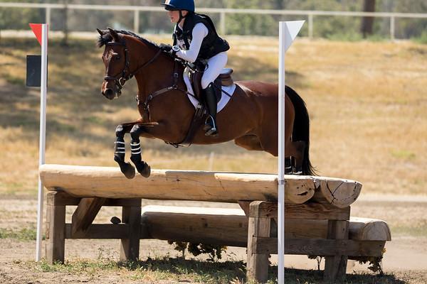 Jr. Training Rider