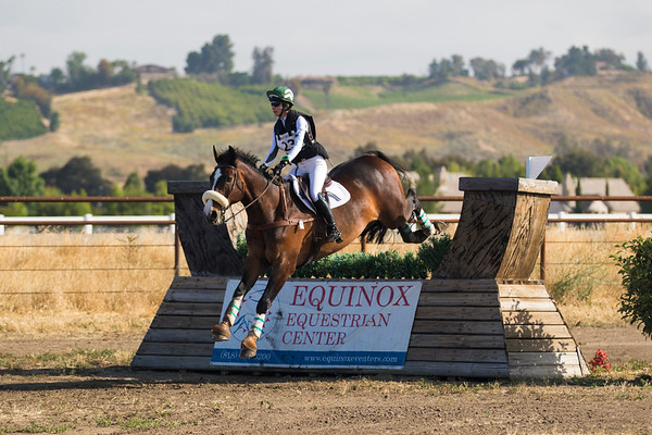 Galway Downs Spring Horse Trials - May 12-14