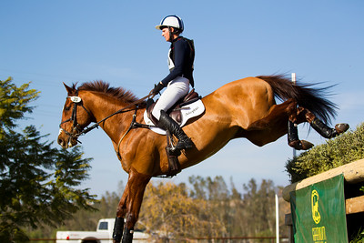 Galway Downs Winter Horse Trials