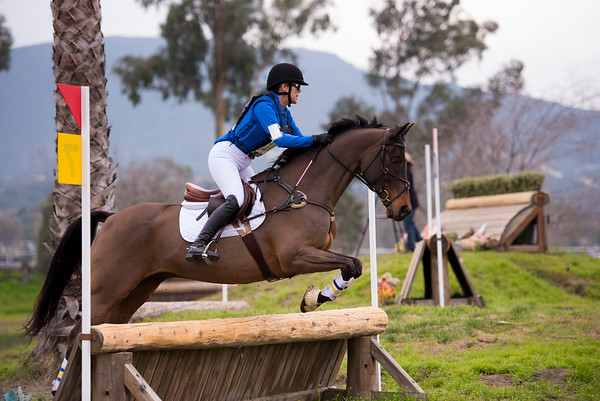 Galway Downs Winter Horse Trials - February 4-5, 2017
