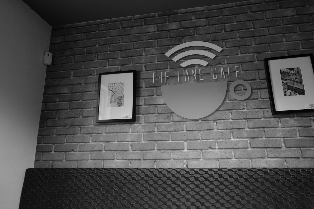 The Lane Cafe, Galway