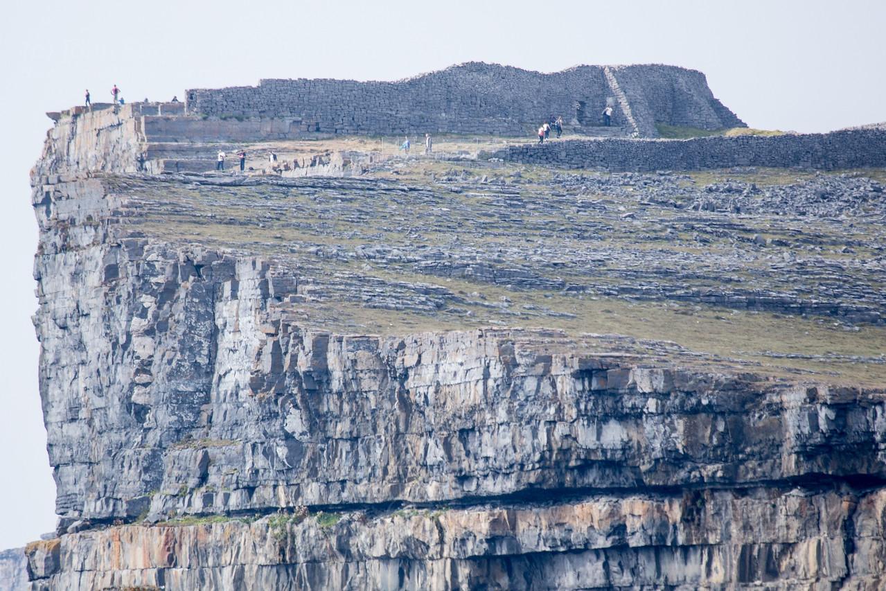 Dun Aengus stone fort