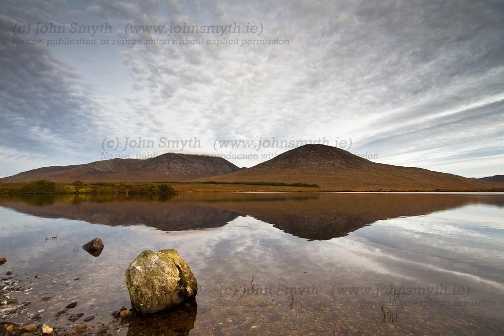 Maumturk reflection