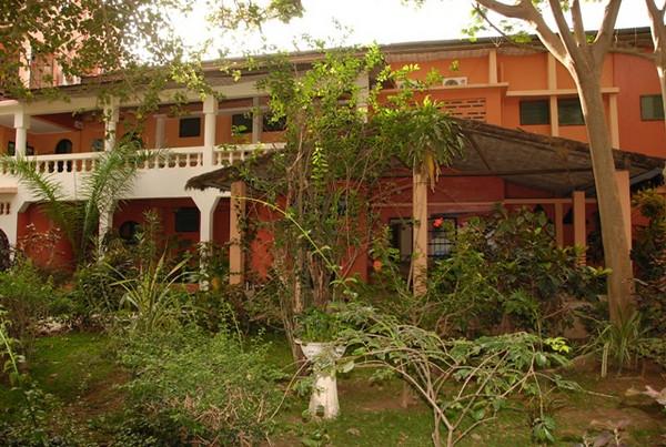 Ngala Lodge
